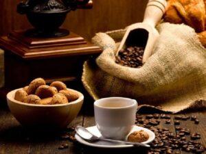 полза от кафето 1