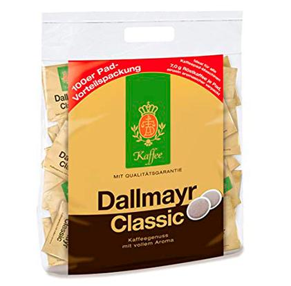 Dallmayr-100-pads