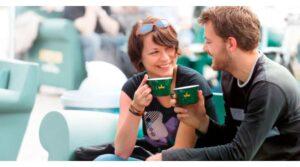 Read more about the article Сподели тръпката с чаша кафе