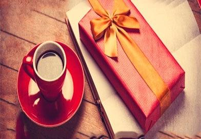 Кафето, идеалният подарък