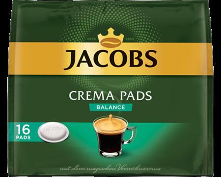 jacobs кафе дози Senseo