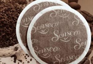 Какво е ESE Coffee Pod ?