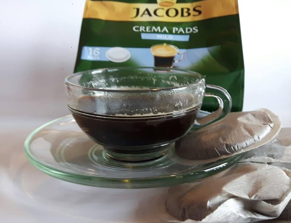 DE Jacobs mild /16/