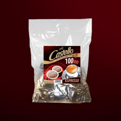 Castello Espresso /100/