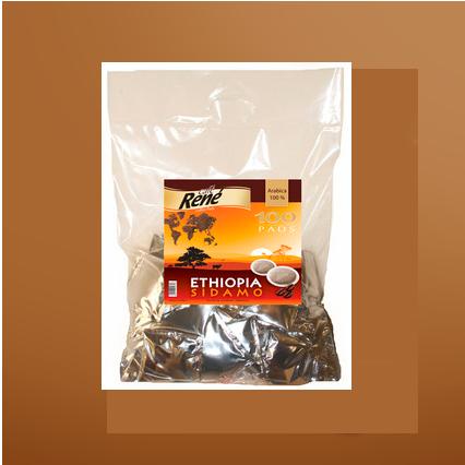 Ethiopia /100 /