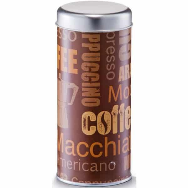 кутия за кафе дози