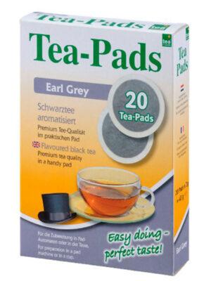 Earl grey/20/
