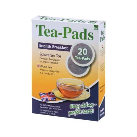 чай за Senseo