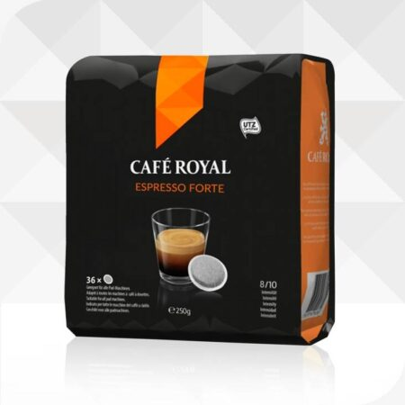 senseo Espresso Forte