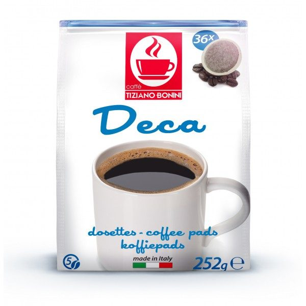 кафе дози, падове, pads