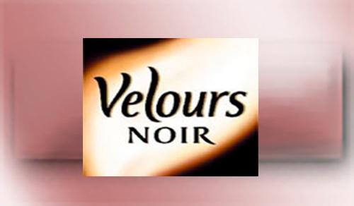 Velours Noir
