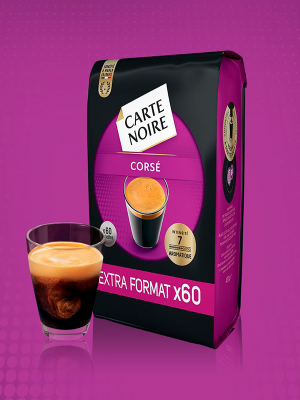 Corse Extra Format/60/