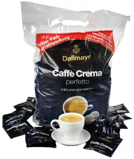 dallmayr coffee dose senseo