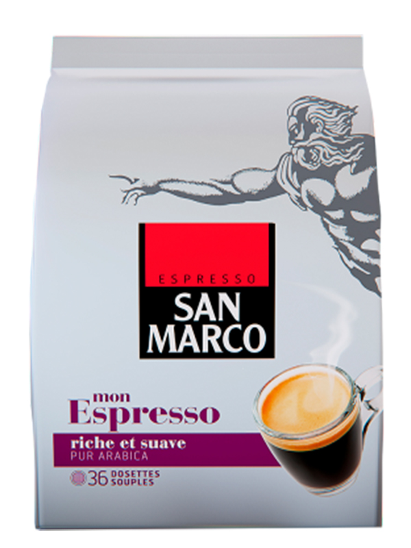san marco_espresso_36_coffee pad