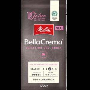 Melitta Bella Crema Selection des Jahres 2021 /1кг/