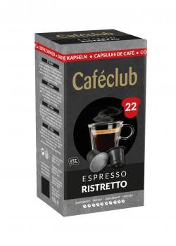 nespresso caps