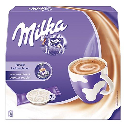 Milka Hot Chokolate/8/