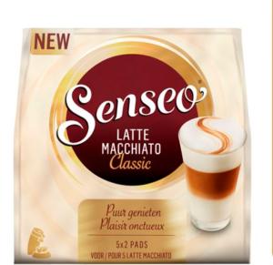 Cafe Latte Macchiato Classic/5*2/