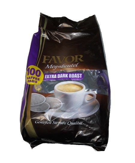 senseo coffe pads