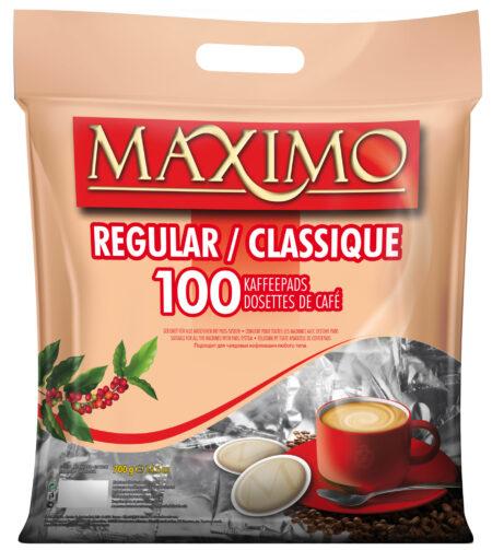 Maximo Regular pads