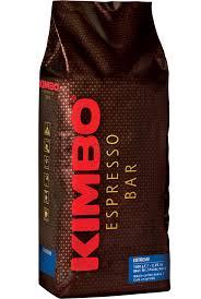 Kimbo Espresso Bar Extream Coffee Beans