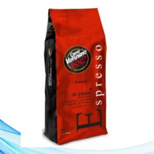1kg Caffè Vergnano 1882 Espresso Beans