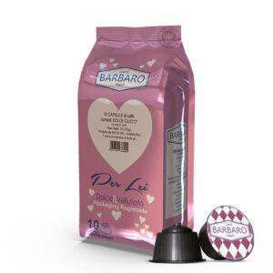 Caffè-Barbaro-FOR HER-dolce gusto