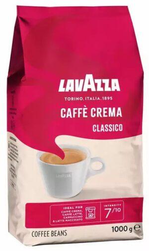 1kg Lavazza Caffè Crema Classico