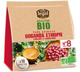 Legal Ouganda Ethiopia Bio /18/