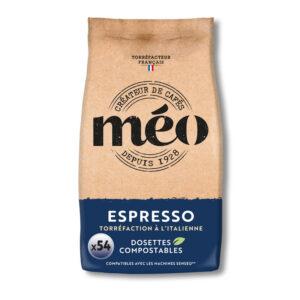 Caffee Meo Espresso/54/