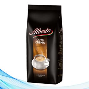 1 kg Alberto Caffè Crèma