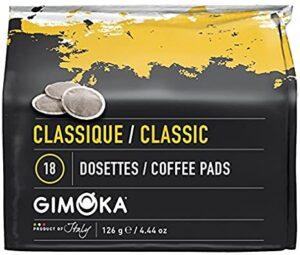 Gimoka classic /18/