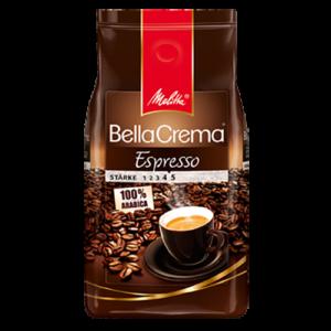 Melitta BellaCrema Espresso /1kg/